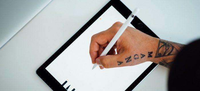 Refurbished iPad Pro