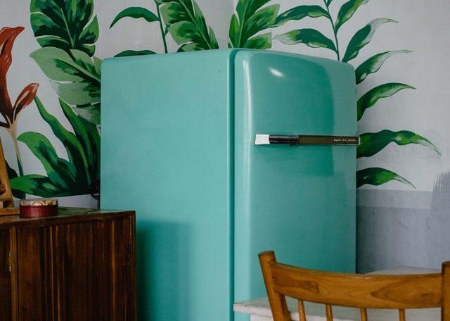 refurbished koelkast vergelijken van Bosch tot SMEG