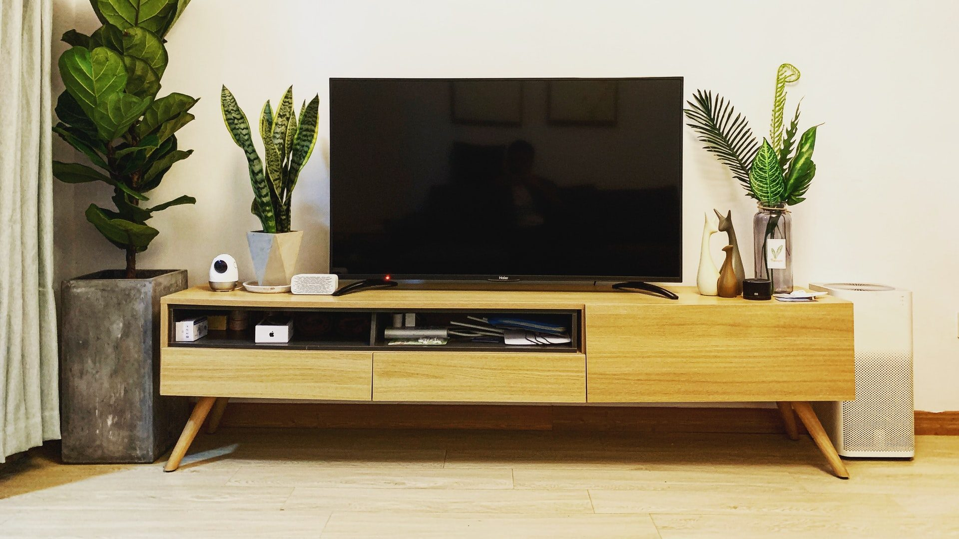 Refurbished Televisie - van Samsung tot Sony