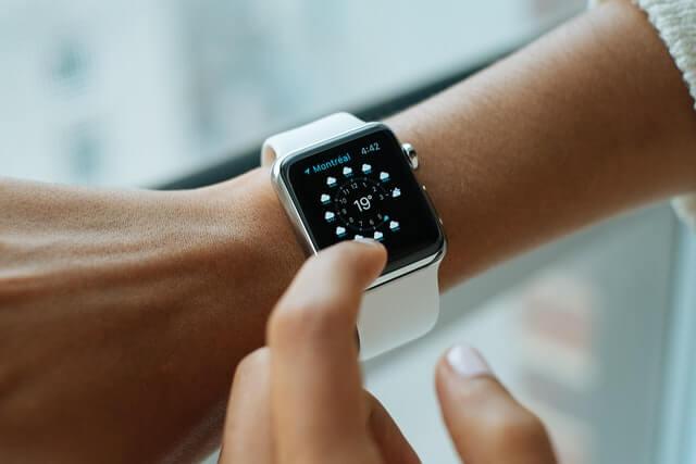 Refurbished Apple Watch